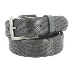 Men's Remo Tulliani Bruno Belt Black