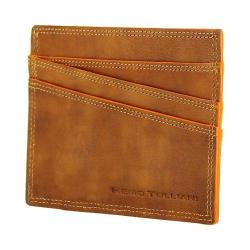 Men's Remo Tulliani Slickman Tan Calf Calfskin