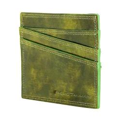 Men's Remo Tulliani Slickman Green Glaze Patent Leather