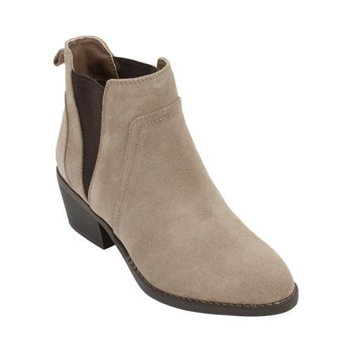 ... Women's Shoes; /; Women's Boots. Women's White Mountain Hale  Chelsea Boot Light Taupe Suede