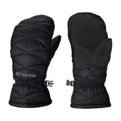 Women's Columbia Mighty Lite Mitt Black