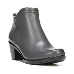 Women's Naturalizer Elisabeth Bootie Graphite Leather