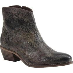 Women's Diba True Plen Tee Cowboy Boot Charcoal Leather (2 options available)