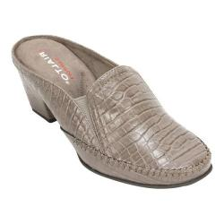 Women's Rialto Vette Taupe E-Print/Synthetic