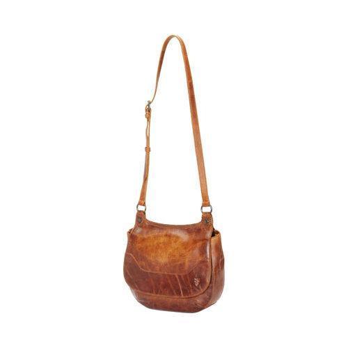 48159e7c3e8 Shop Women's Frye Melissa Saddle Cognac - Free Shipping Today - Overstock -  12834437