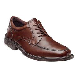 Men's Florsheim Rally Moc Ox Cognac Smooth Leather