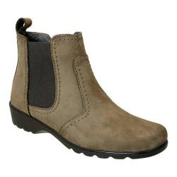 Women's Napa Flex Jet Ankle Boot Natural Nubuck