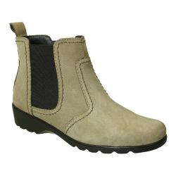 Women's Napa Flex Jet Ankle Boot Taupe Nubuck