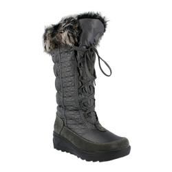 Women's Spring Step Fotios Boot Gray Nylon