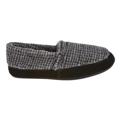 Men's Tempur-Pedic Stratus 2 A-Line Slipper Carbon Fleece