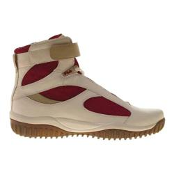 Men's Fila Bravado Gardenia/Rumba Red/Safari