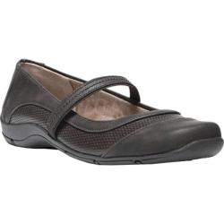 Women's Life Stride Dare Mary Jane Dark Brown Polyurethane