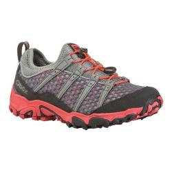 Women's Oboz Echo Hiking Shoe Coral
