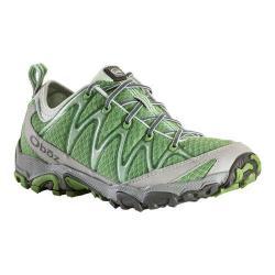 Women's Oboz Emerald Peak Hiking Shoe Leaf