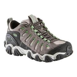 Women's Oboz Sawtooth Low Hiking Shoe Clover