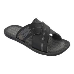 Men's Rider Mali V Slide Black/Grey