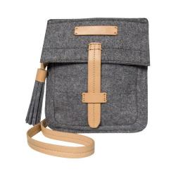 Women's Sherpani Piper L. E. Mini Cross Body Chai