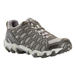 Men's Oboz Switchback Hiking Shoe Carbon