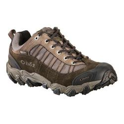 Men's Oboz Tamarack BDry Hiking Shoe Bungee