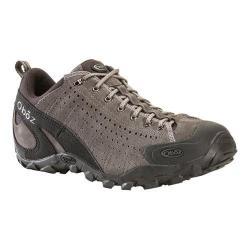 Men's Oboz Teewinot Hiking Shoe Charcoal