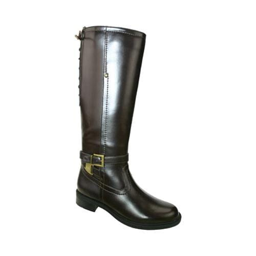David Tate Valley 18 Riding Boot - WIde Calf FyTaaS