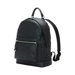 Women's Frye Natalie Moto Backpack Black