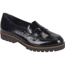 Women's Remonte Kelani D0101 Penny Loafer Black