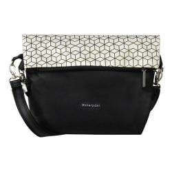 Women's Sherpani Vale Reversible Cross Body Bag Geo