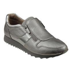 Women's Easy Spirit Letta Walking Shoe Pewter Multi Synthetic