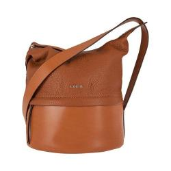 Women's Lodis Kate Toby Convertible Bucket Bag Toffee