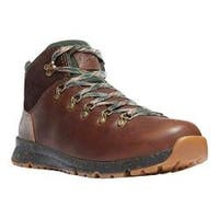 Men's Danner Mountain 503 4.5in Hiking Boot Barley Full Grain Leather/Suede