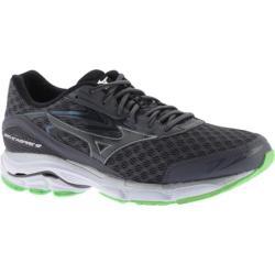 Men's Mizuno Wave Inspire 12 Running Shoe Periscope/Green Flash