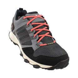 Women's adidas Kanadia 7 Trail GORE-TEX Hiking Shoe Vista Grey/Black/Super Blush