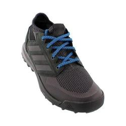 Men's adidas Mountainpitch Hiking Shoe Black/Black/Utility Black