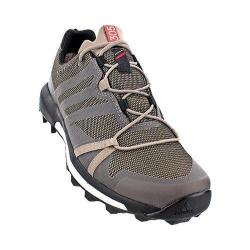 Women's adidas Terrex Agravic GORE-TEX Trail Running Shoe Vapour Grey/Vapour Grey/Black