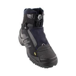 Men's adidas Terrex Conrax CH CP Waterproof Boot Black/Black/Night Metallic