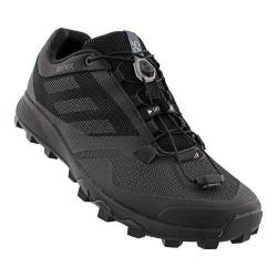 Men's adidas Terrex Trailmaker Running Shoe Black/Vista Grey/Utility Black