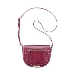 Women's Nine West Dima Crossbody Crimson