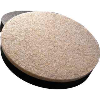 "Shepherd 9532 2-1/8"" X 10"" Adj. Black Soft Tread Stem Bed Casters 2 Ct"