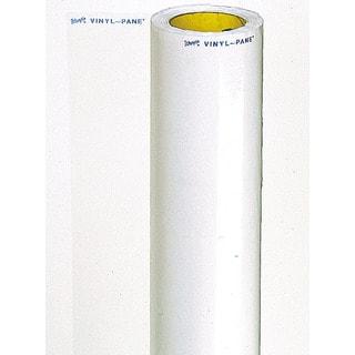 """Warps 4VP-4850 48"""" X 50 Yards Vinyl Pane"""
