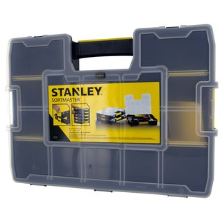 DeWalt STST14027 17 Compartment Small Parts Storage Organizer