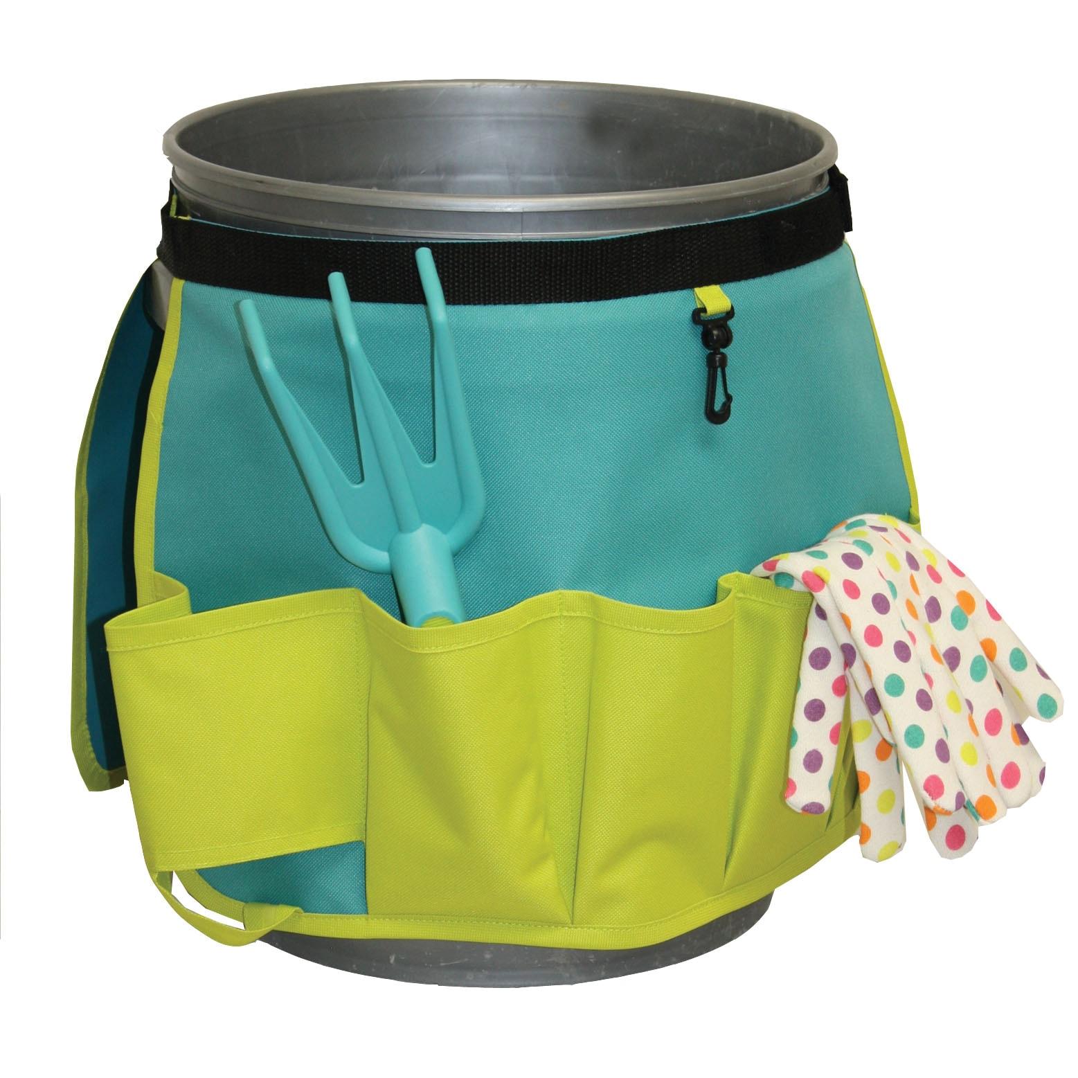 Midwest Glove 56D4 5 Gallon Bucket Organizer (Bucket Orga...