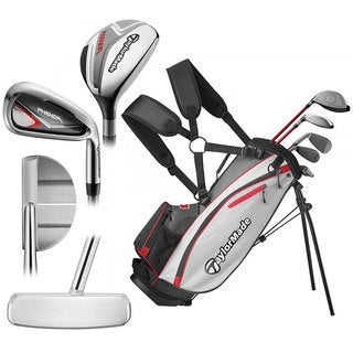 TaylorMade Phenom 6-Piece Junior Full Set Ages 5-8 2016