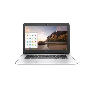 """HP Chromebook 14 G4 14"""" Chromebook - Intel Celeron N2840 Dual-core (2 (As Is Item)"""