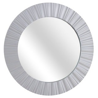 Wee's Beyond 20-inch Decorative Wall Mirror