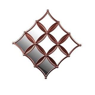 17-inch Wall Deco Mirror