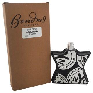 Bond No. 9 Lexington Avenue Women's 3.3-ounce Eau de Parfum Spray (Tester)