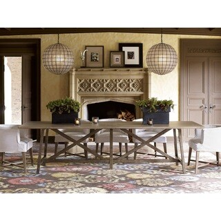 Universal Reunion Dining Table