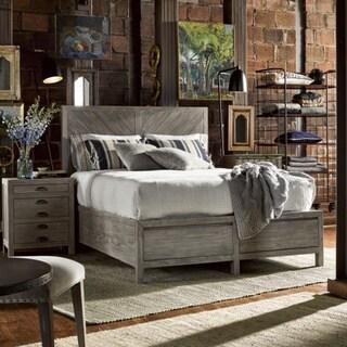 universal greystone storage bed option king