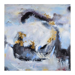 Vivica' Unframed Canvas